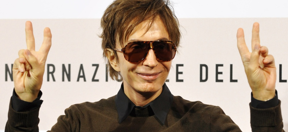 Michael Cimino at film festival