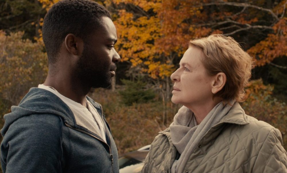 Five Nights in Maine Oyelowo and Wiest