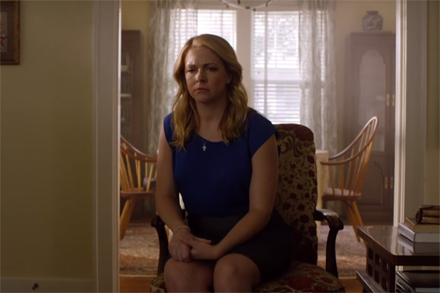 Gods Not Dead Melissa Joan Hart photo