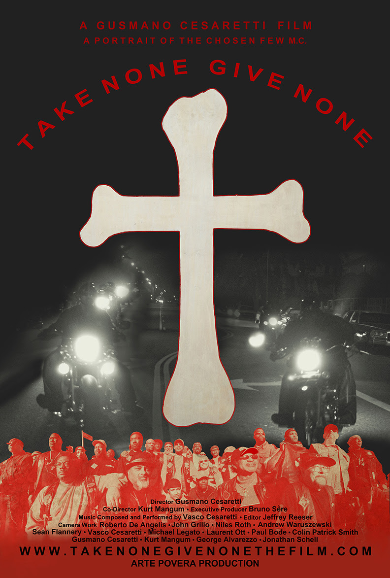 Take None Give None poster