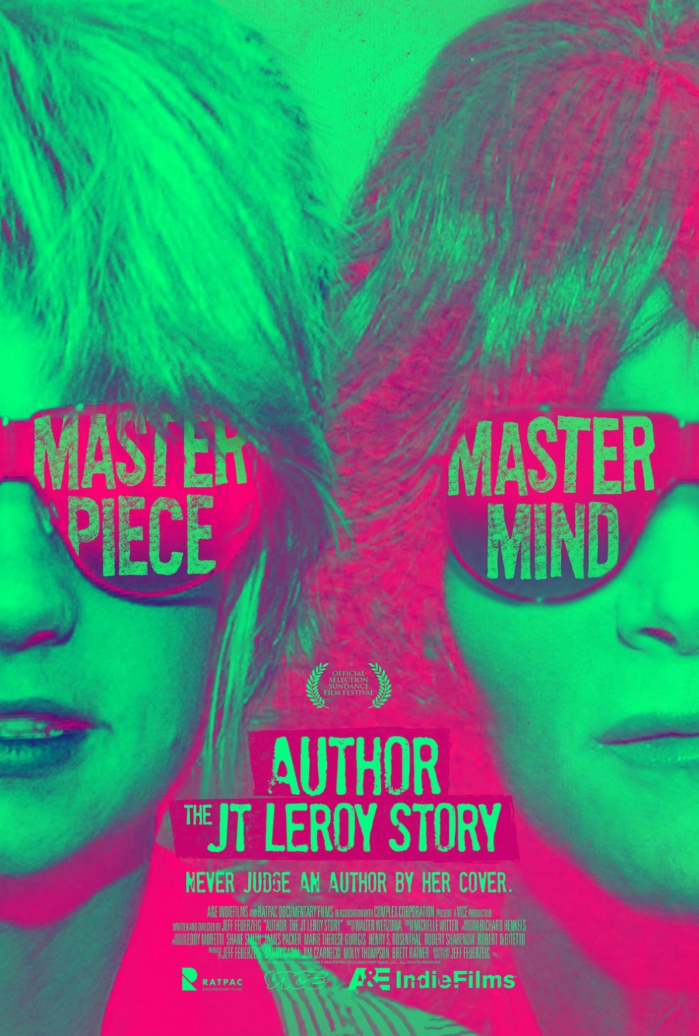 author-the-jt-leroy-story-poster