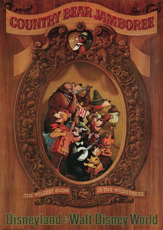 country-bear-jamboree-poster