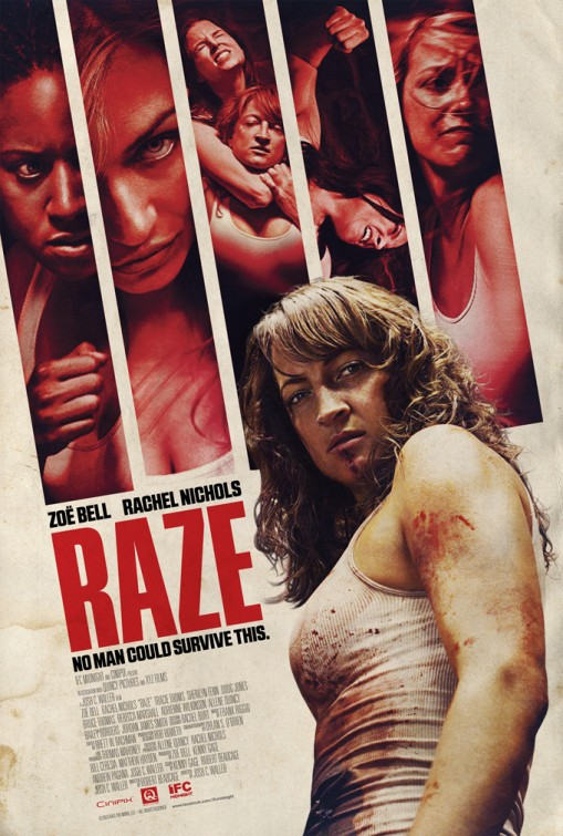 raze-movie-poster