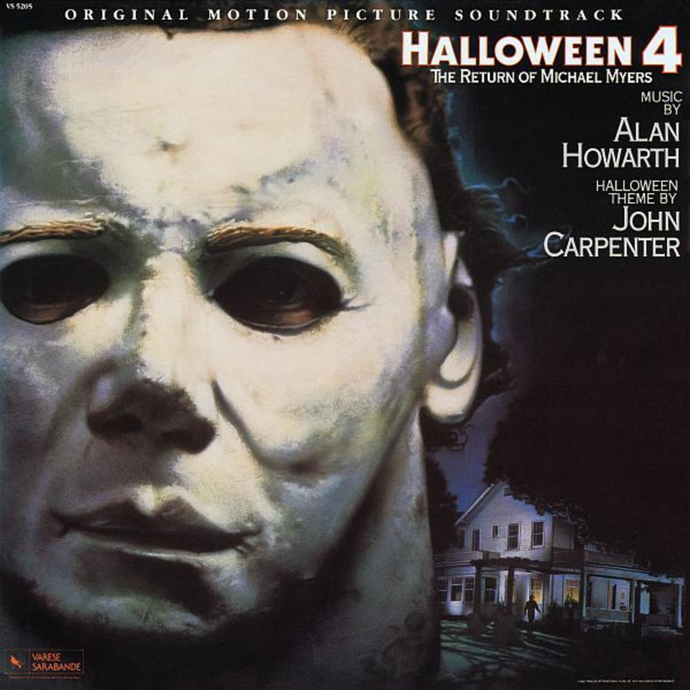 halloween-4-original-soundtrack