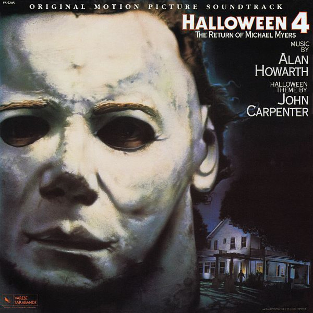 halloween-4-original-soundtrack