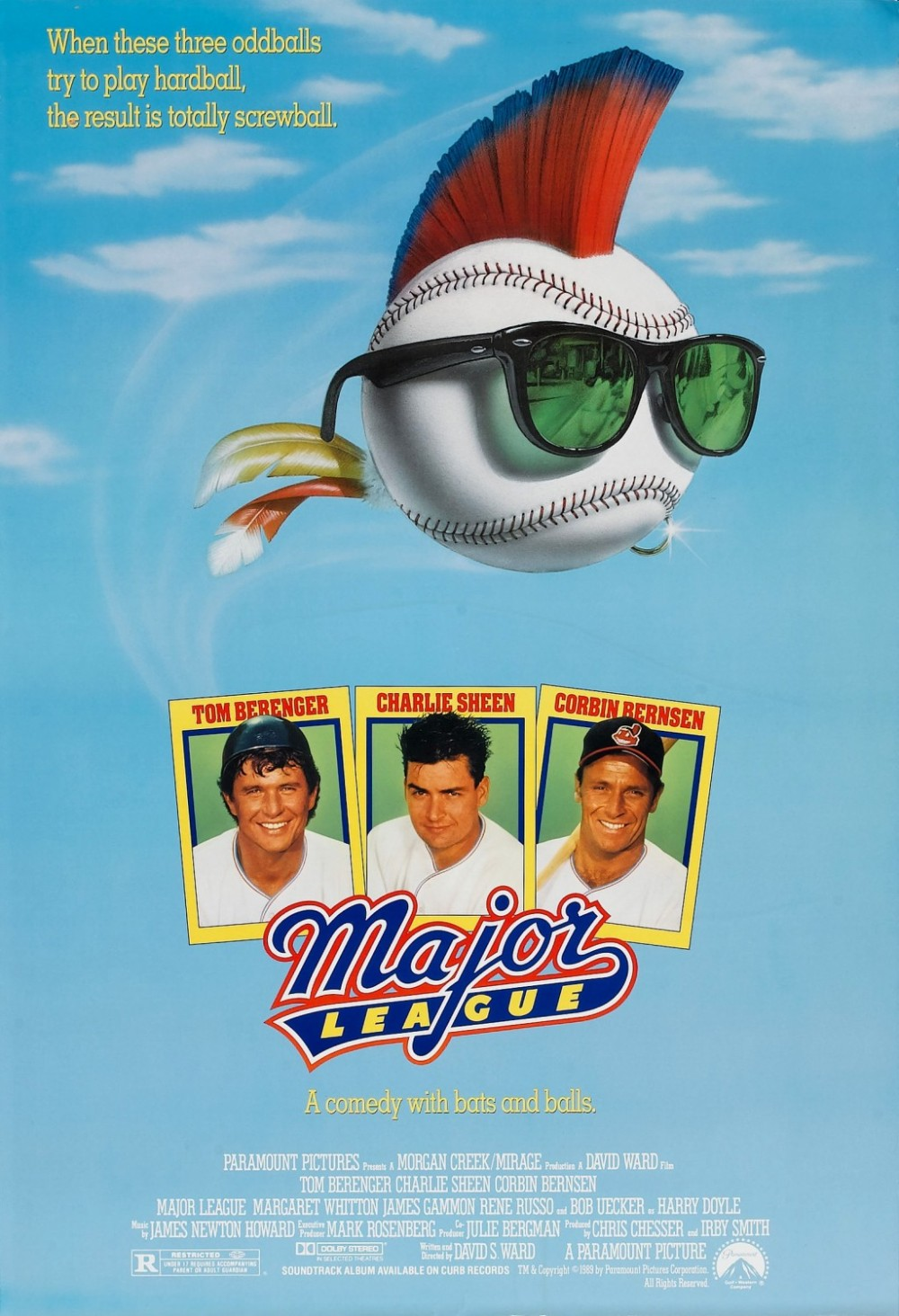 major-league-movie-poster
