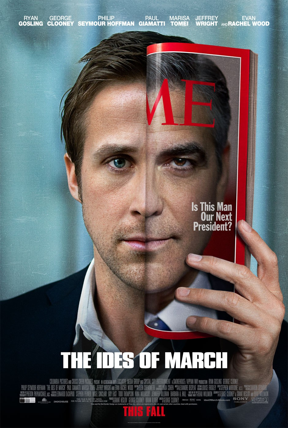 the-ides-of-march-poster