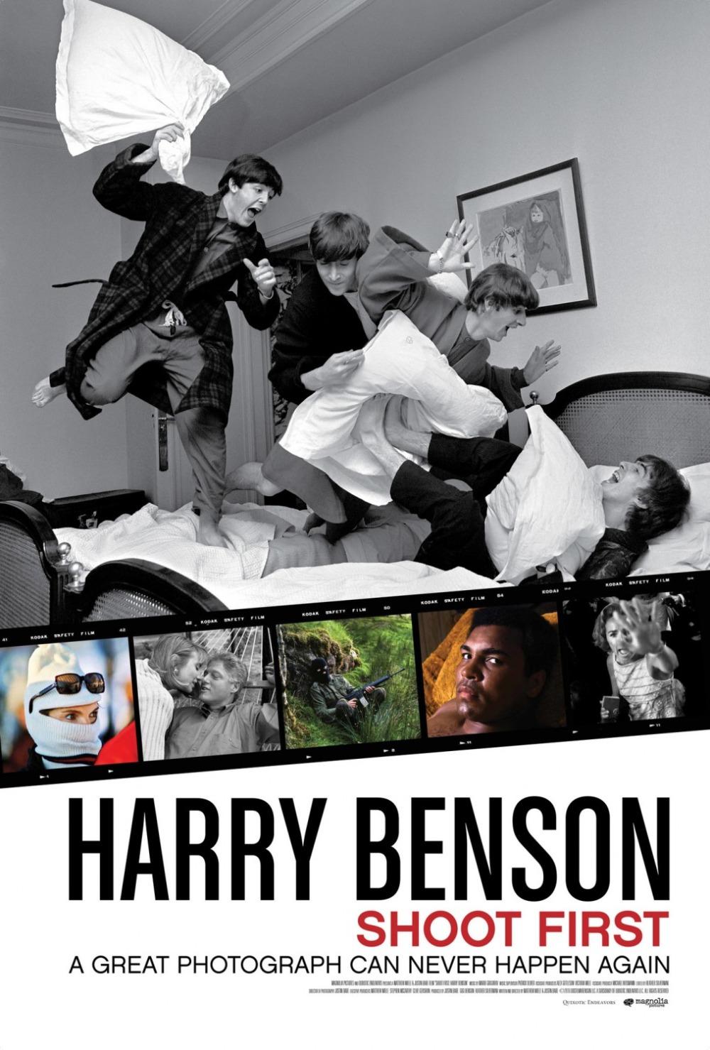 harry-benson-shoot-first-poster