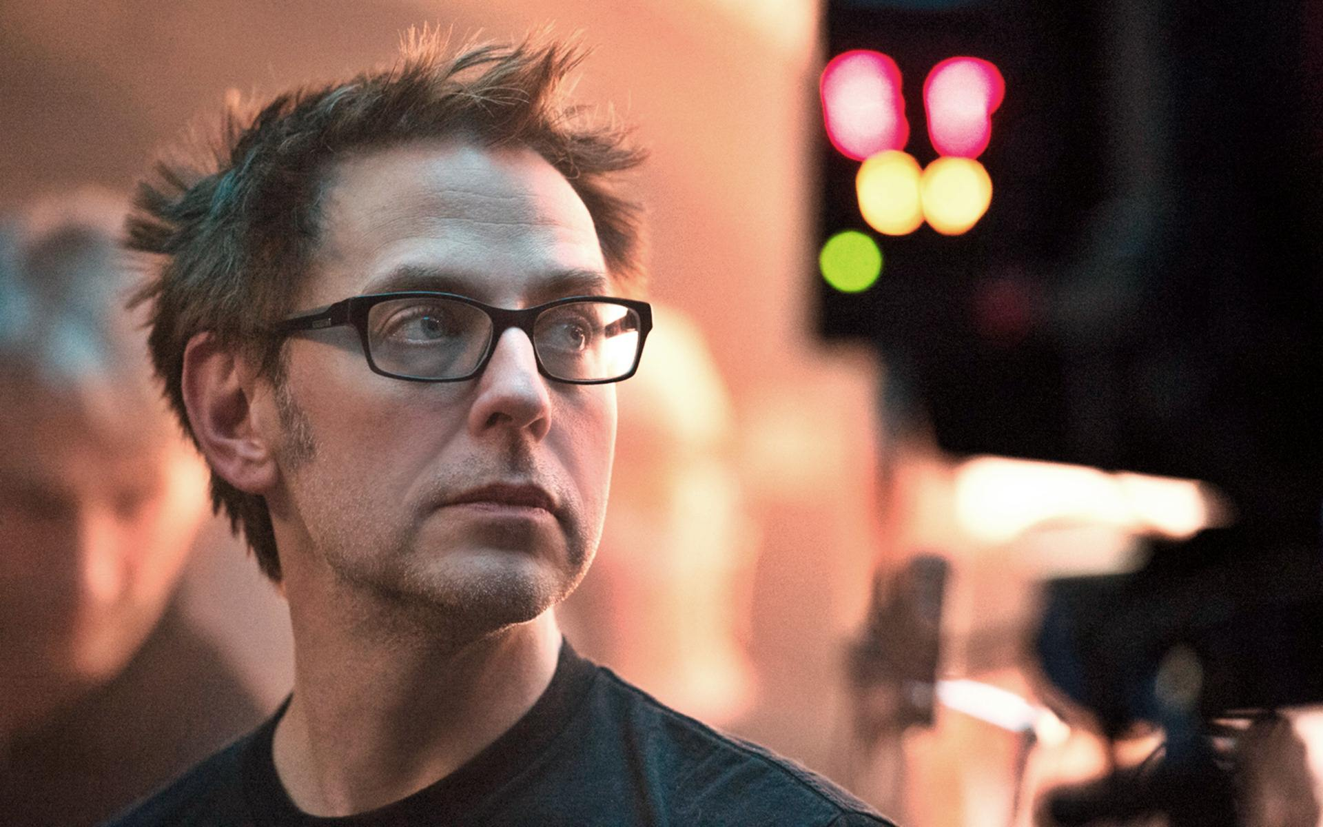 James Gunn photo