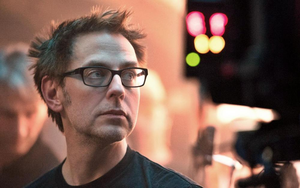 James Gunn photo