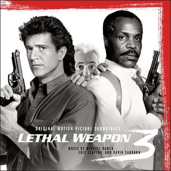Lethal Weapon 3 soundtrack