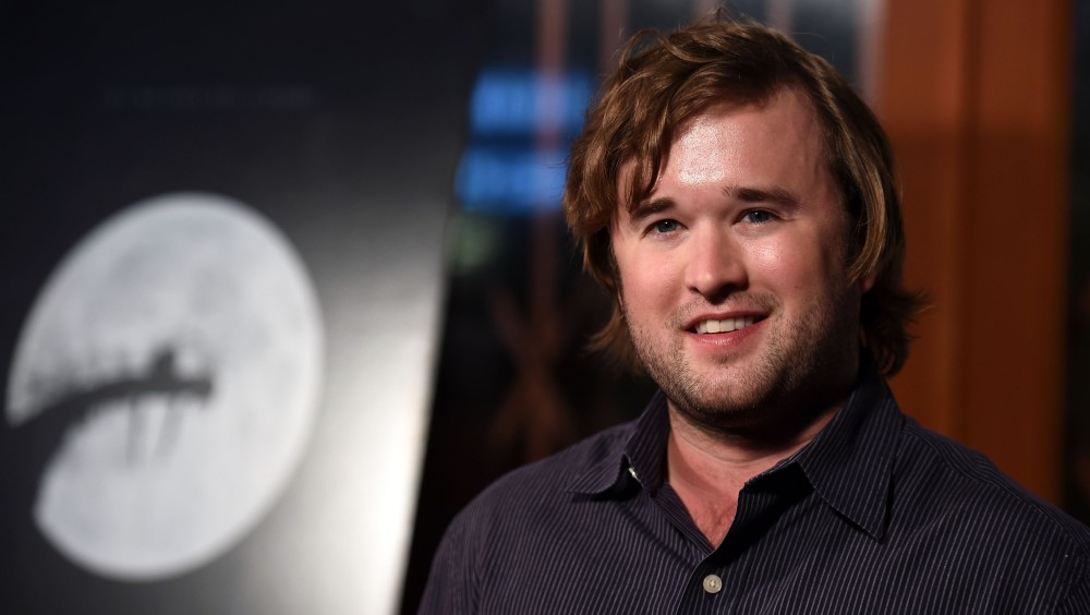 Tusk Haley Joel Osment