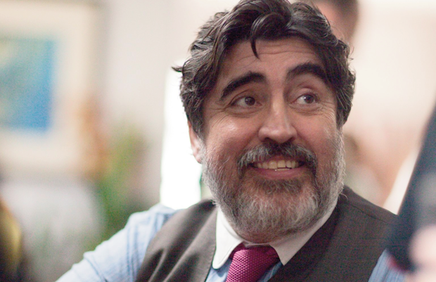 Alfred Molina Love is Strange