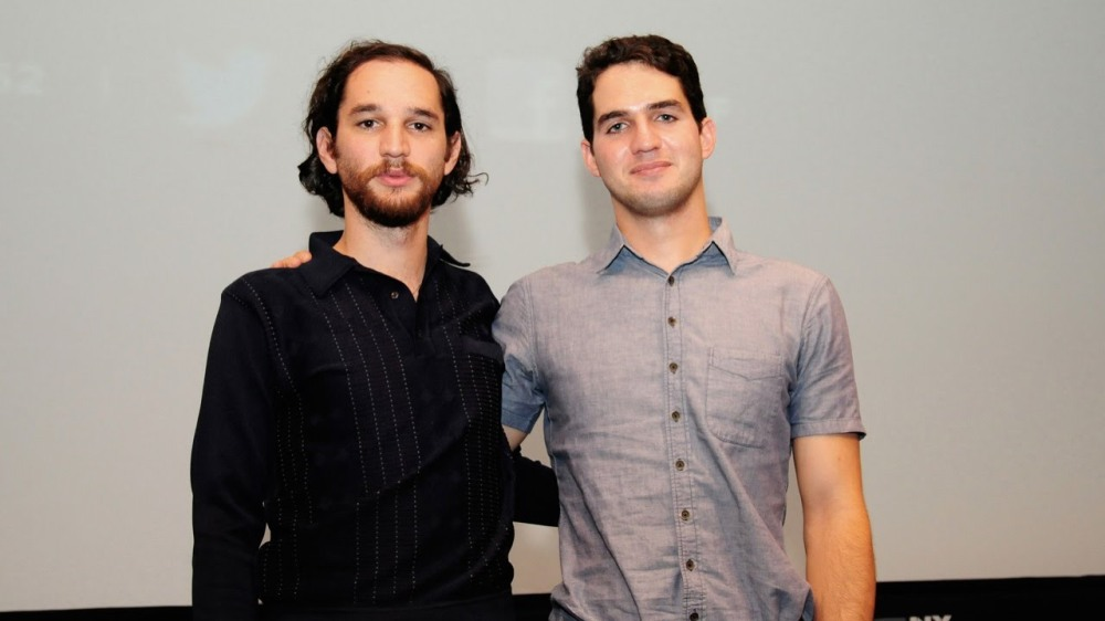 Ben and Josh Safdie photo