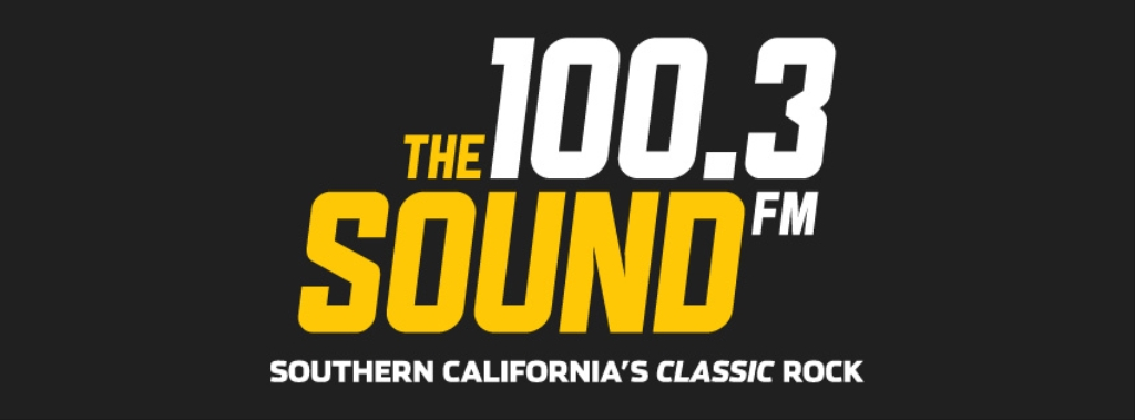 1003 The Sound Banner