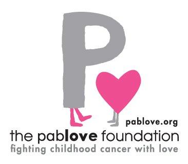 The Pablove Foundatrion logo