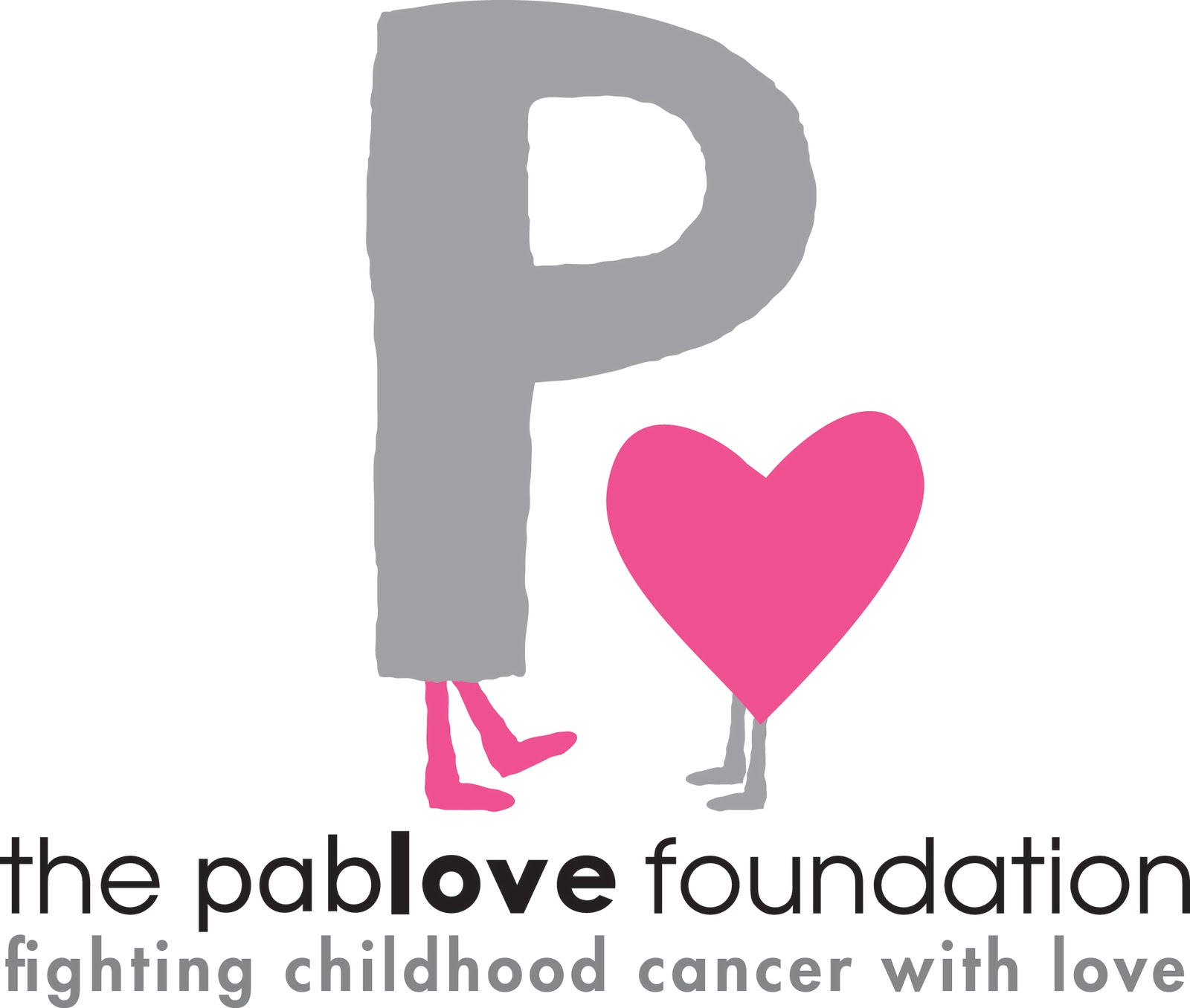 Pablove Foundation logo