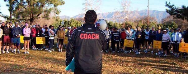Scott Boliver Coach