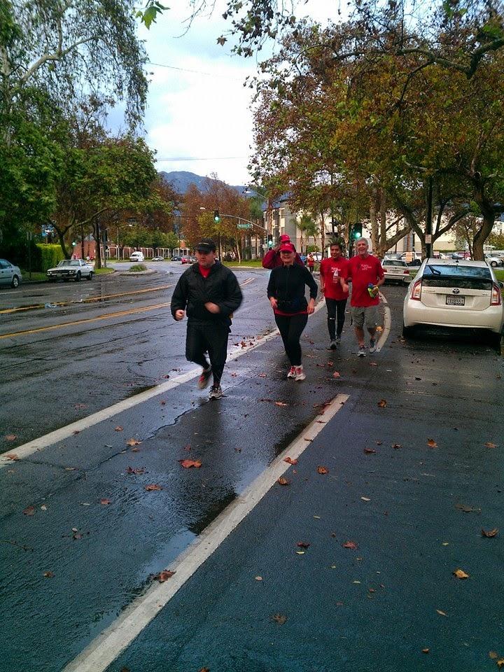 2015 Halloween Run