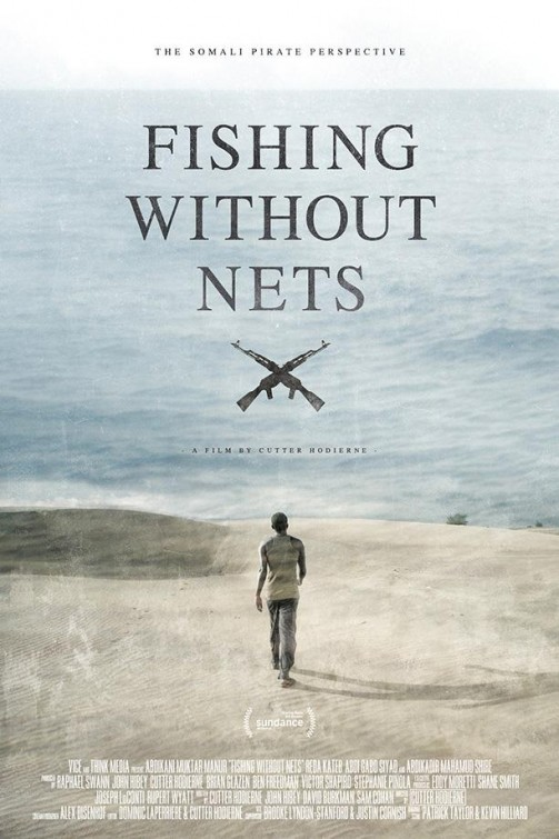 Fishing Without Nets movie poster
