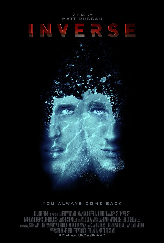 Inverse movie poster