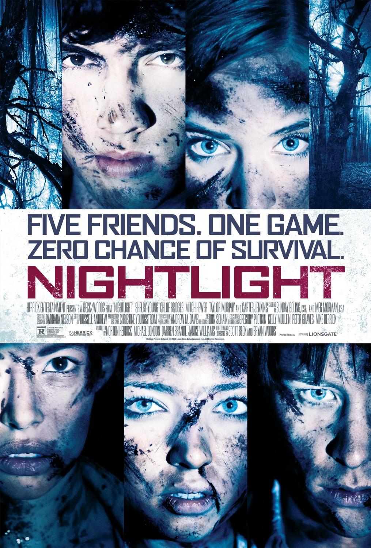 Nightlight movie poster