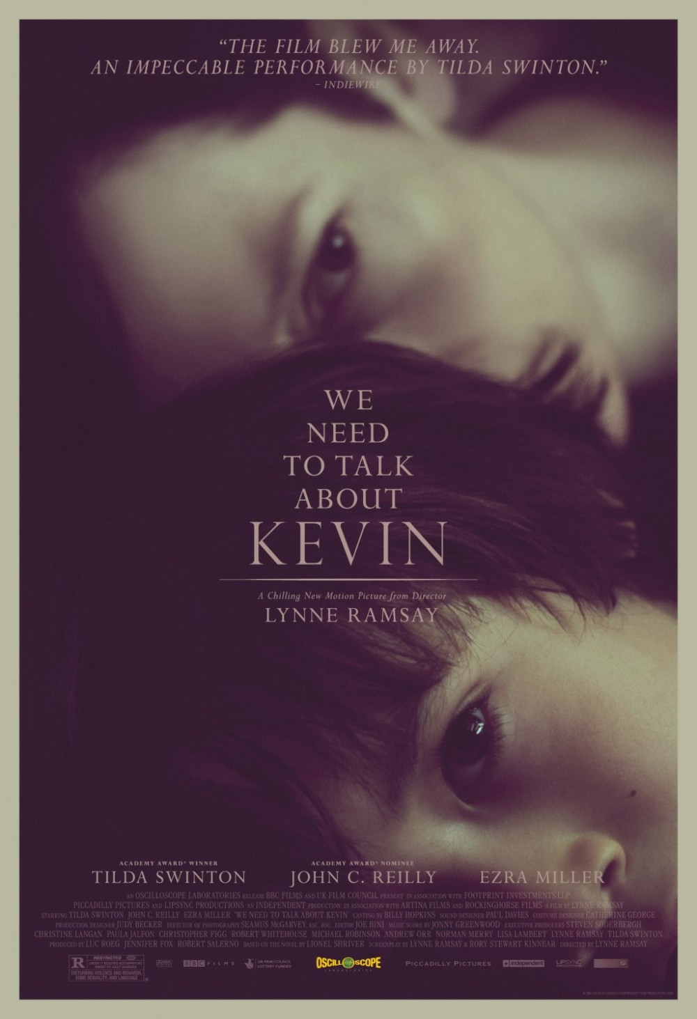We Need to Talk Kevin poster 4
