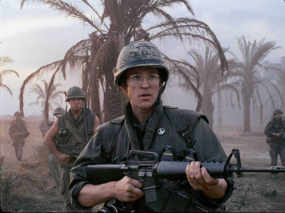 Full Metal Jacket Matthew Modine