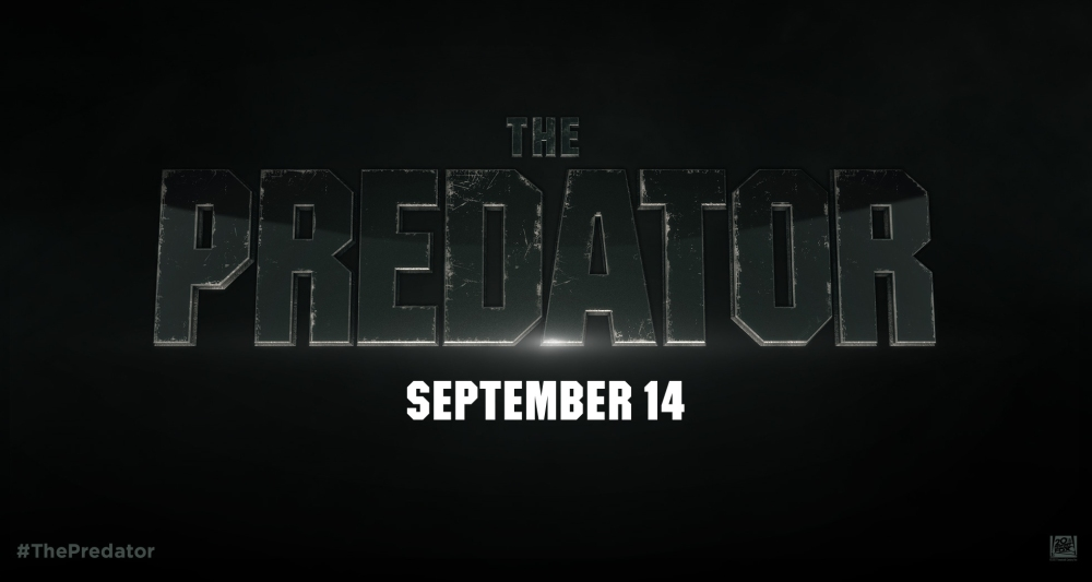 The Predator logo