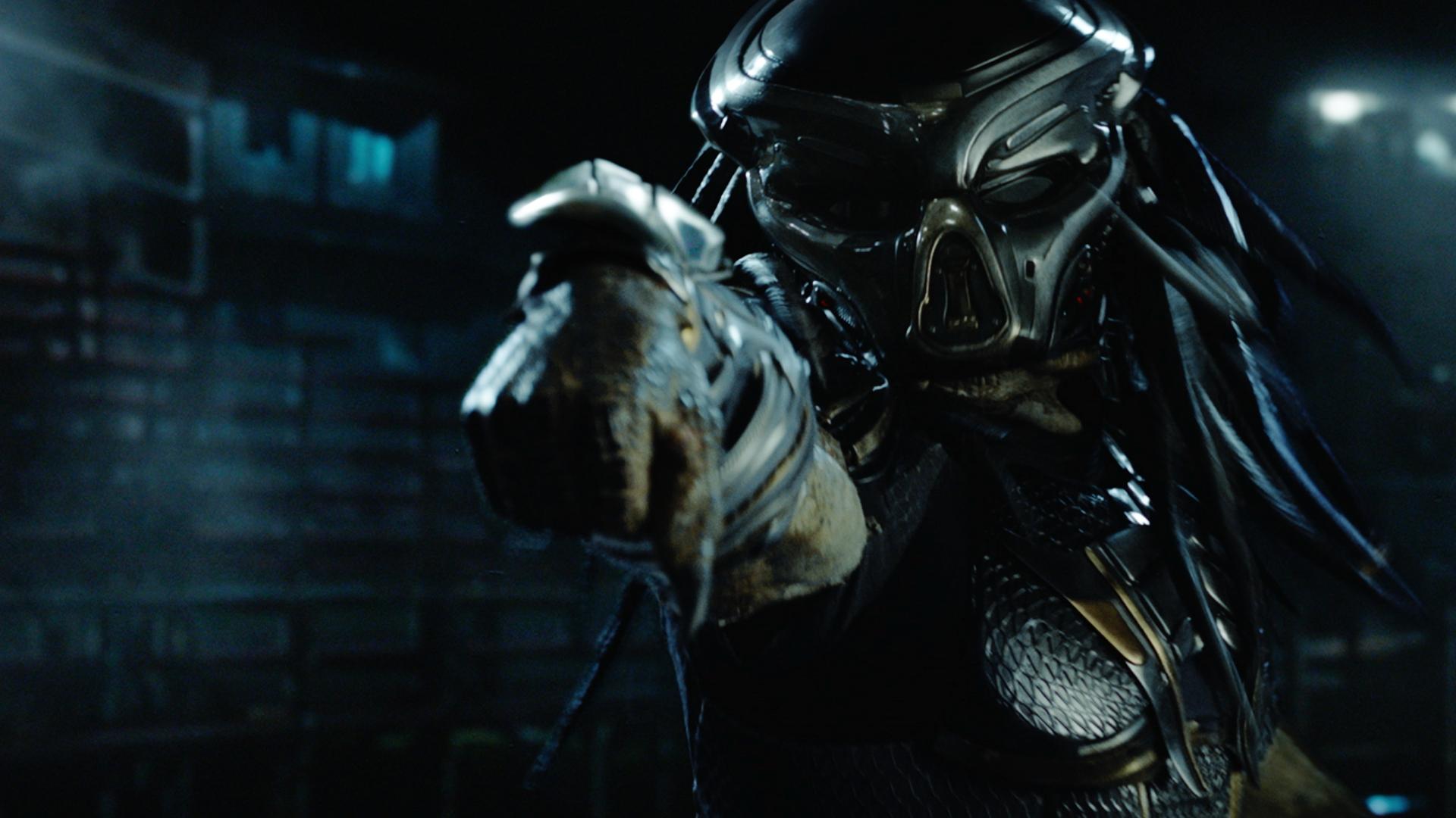The Predator teaser thumbnail