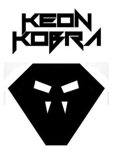 Keon Kobra logo