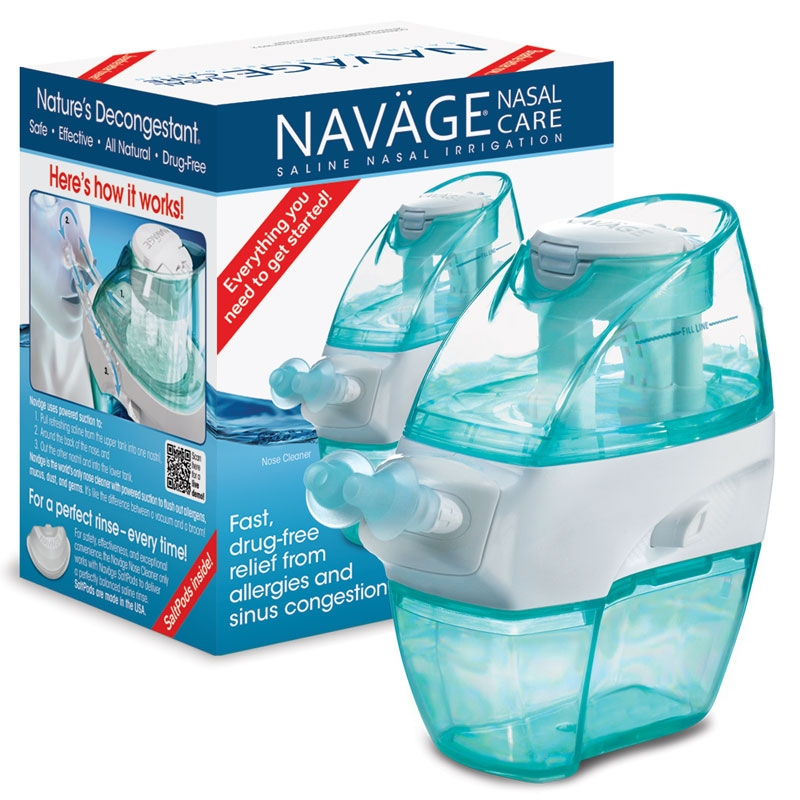 Navage Nasal Care