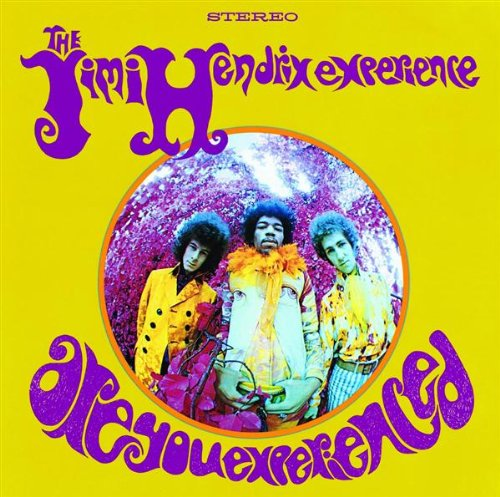 Are You Experienced album cover