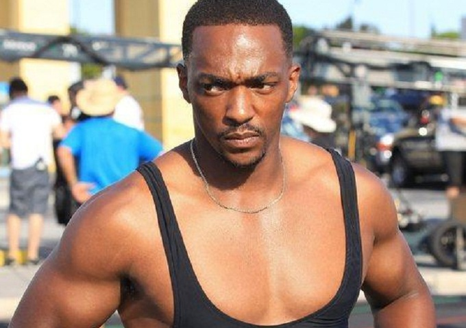 Pain and Gain Anthony Mackie