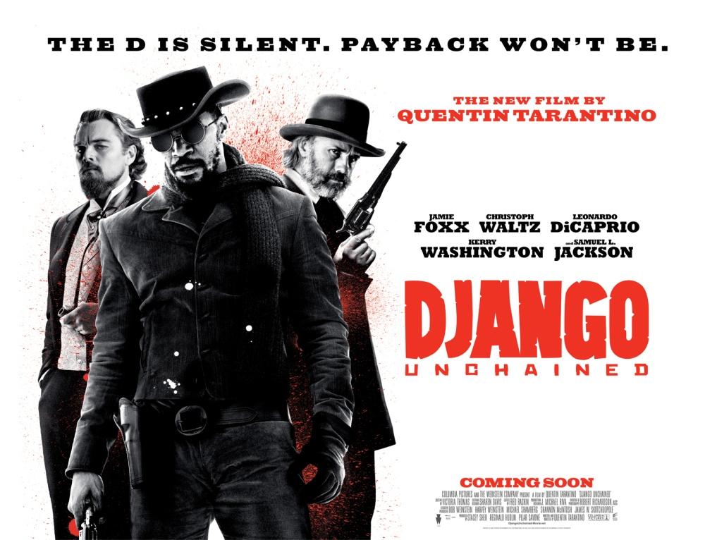 DjangoUnchained_poster2