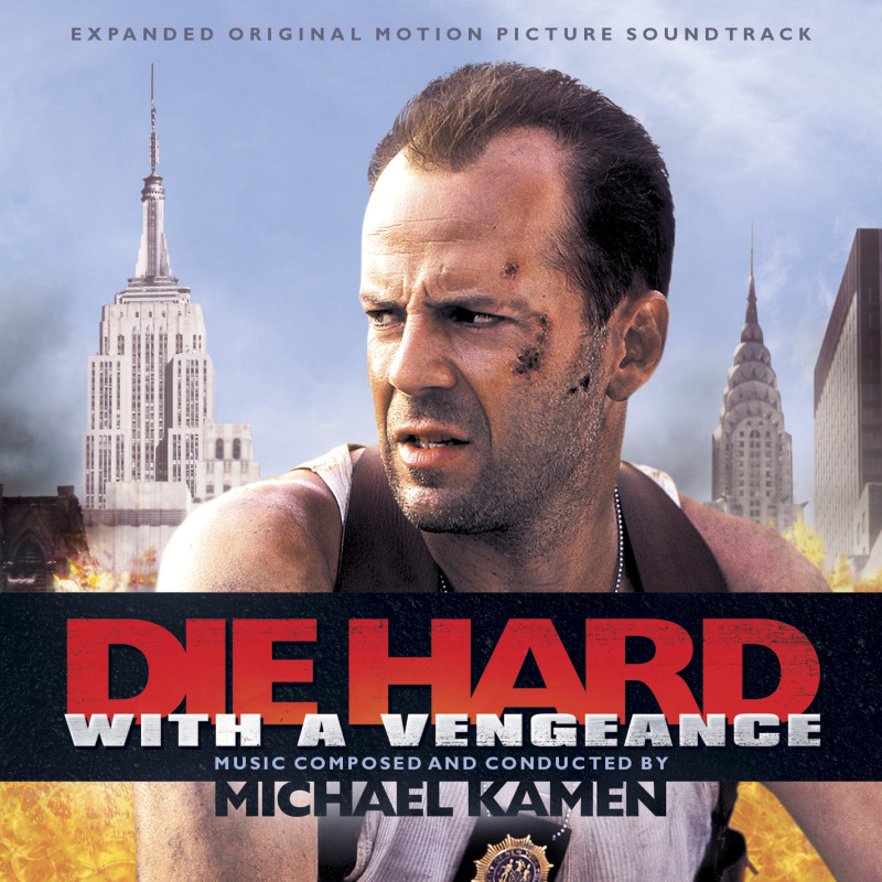 Die Hard 3 soundtrack