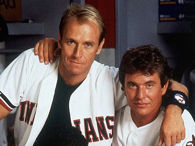 Major League Corbin Bernsen