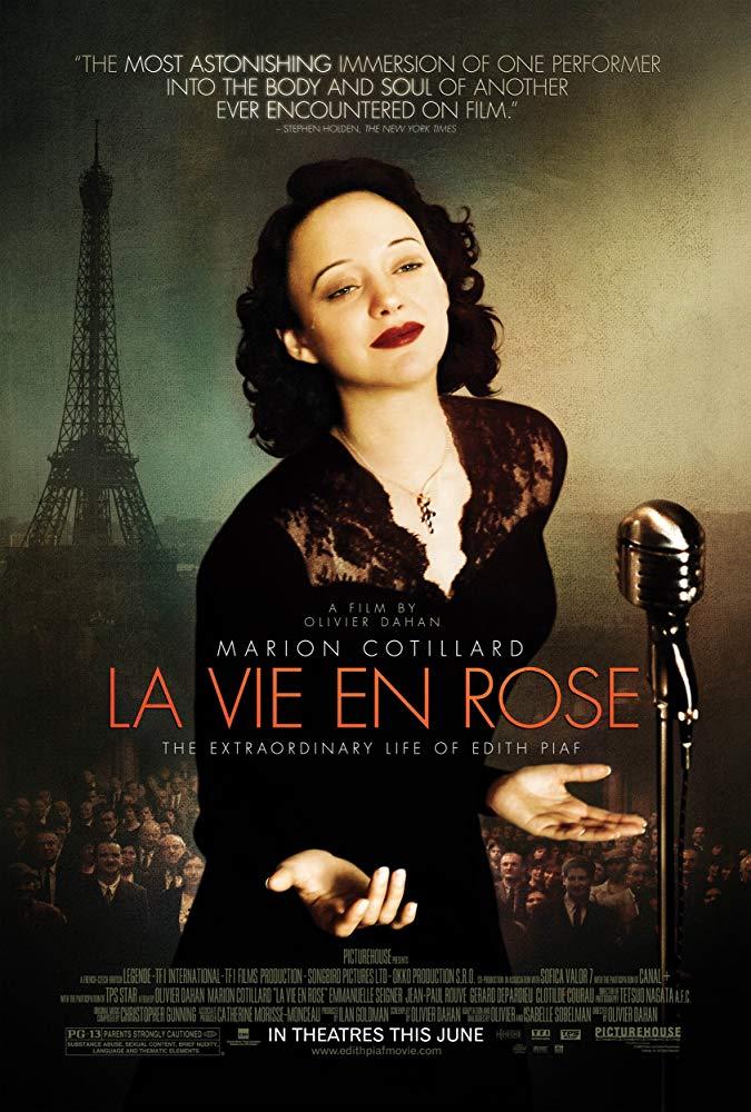 La Vie en Rose – Marion Cotillard is Beyond Exquisite